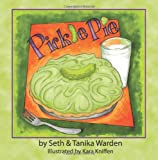 Pickle Pie, Tanika Warden, 0615576184