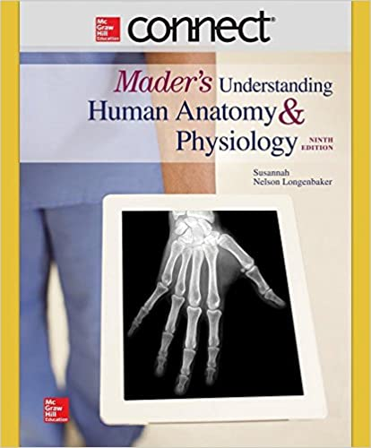 Amazon.com: Connect Access Card for Understanding Human Anatomy ...