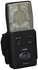 CAD Audio E100S micrófono, color negro