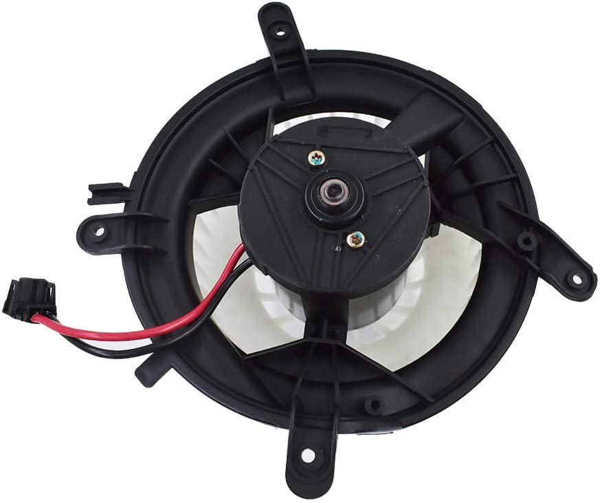 labwork AC Heater Blower Motor Fit for 2000-2006 Mercedes-Benz S350 S430 S500 S600 S55 CL600 CL500 2208203142