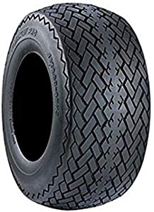 Carlisle Fairway Golf Pro Tire - 18X8.50-8