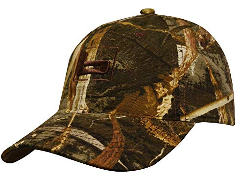 Banded Hunting Cap - MAX5 w/b -