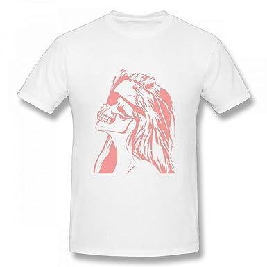 Amazon.com: BenGalsworthy - Camiseta de algodón para hombre ...