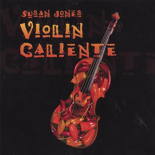Jazz Latin Violin - Violin Caliente