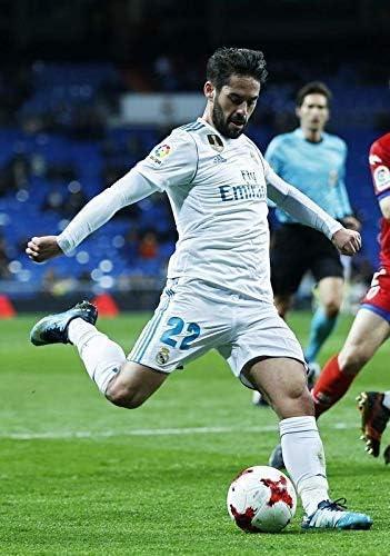 Desconocido ISCO Real Madrid España la Liga Fútbol Póster 10948 ...