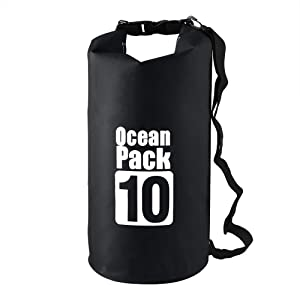 Sweepstakes: MIABOO Waterproof Dry Bag Floating Dry...