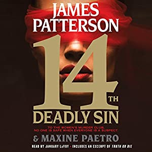 14th Deadly Sin Audiobook