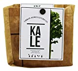 The Urban Agriculture Company - Kale Organic Grow Kit