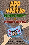 App Mash up Volume 1: Minecraft and Angry Birds