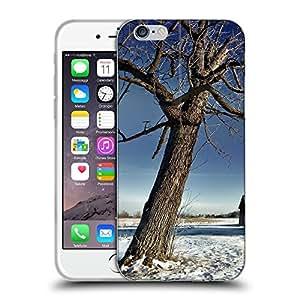 "Super Galaxy Coque de Protection TPU Silicone Case pour // F00003387 tress en invierno // Apple iPhone 6 4.7"""