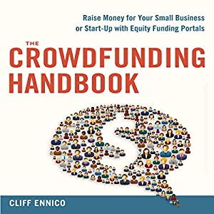 The Crowdfunding Handbook Audiobook
