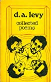 Collected Poems, D. A. Levy, 0912518065