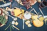 BOSKA Copenhagen Cheese Slicer, Full