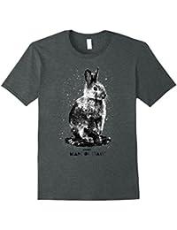 Rabbit Made of Stars t shirt