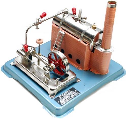 Jensen de juguete con motor de vapor 75 Hobby Craft Toys fabricado ...