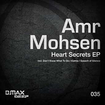 Amr Mohsen Heart Secrets EP