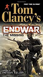 Tom Clancy's Endwar: The Missing
