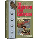 The Siegfried Line campaign : U.S. Army in World War II: The European Theater of Operations
