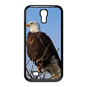Bald Eagle New Fashion DIY Phone Case for SamSung Galaxy S4 I9500,customized cover case ygtg578056