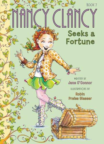Fancy Nancy: Nancy Clancy Seeks a Fortune