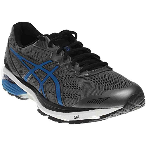 Asics Men's Gt-1000 5 Running Shoe, Carbon/Imperial/Black...
