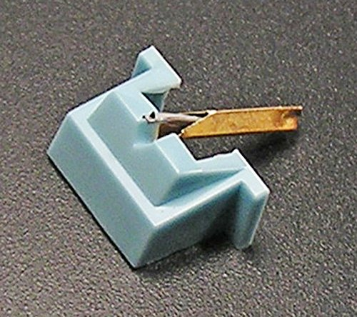 Marca nueva - Aguja para Tocadiscos Shure N35 X lápiz capacitivo y ...
