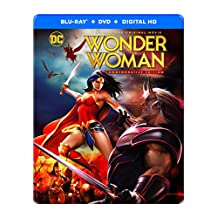 Wonder Woman: Commemorative Edition
