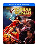 Wonder Woman: Commemorative Edition [Blu-ray]