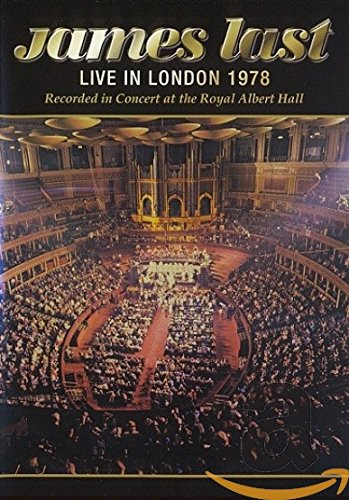 DVD : James Last - Live In London (Germany - Import, Canada - Import)
