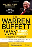 The Warren Buffett Way, Robert G. Hagstrom, 1118503252