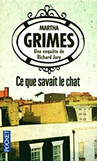Ce que savait le chat, Grimes, Martha