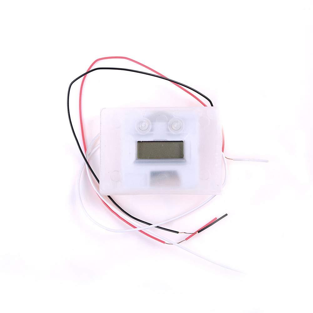 Yeshai3369 Potato Digital Clock Science Project Modulo di esperimento Kit per lapprendimento dei Bambini