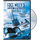 Free Willy 3: The Rescue / Mon Ami Willy 3: Le Sauvetage (Bilingual)