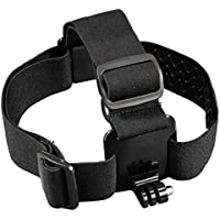 Hama Head Strap Mount for GoPro Camera [4359]