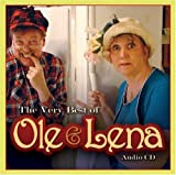 The Very Best of Ole & Lena Audio CD