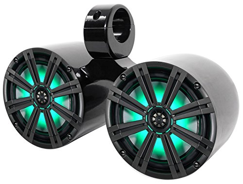 Led Lights For Tower Speakers in US - 5