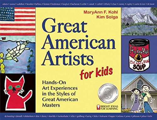 great-american-artists-for-kids-hands-on-art-experiences-in-the-styles-of-great-american-masters-bri