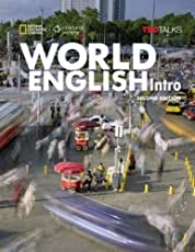World English Intro: Student Book/Online Workbook Package