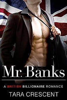 Mr. Banks by [Crescent, Tara]