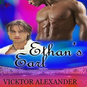 Ethan's Earl Audiobook