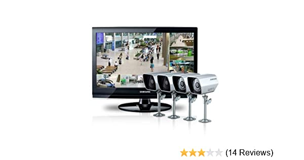 amazon com samsung sme 2220 complete 8 channel surveillance system rh amazon com Samsung Schematic Diagrams Samsung TV Connection Diagram