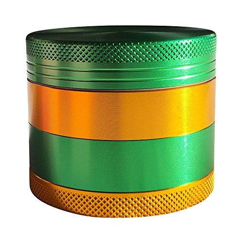 orange grinder - 6