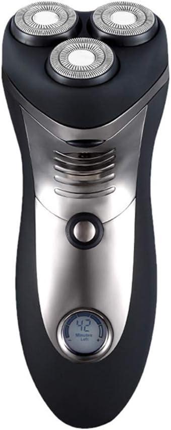 LQFLD Afeitadora Eléctrica Hombre Recargables Sin Cable ...