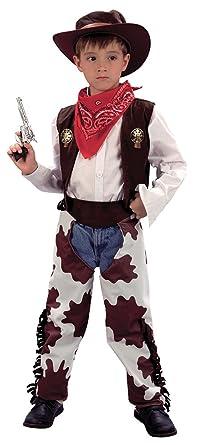 California Costumes Niño salvaje oeste rodeo cowboy Sheriff disfraz  sombrero  Amazon.es  Juguetes y juegos 9e827a0518f