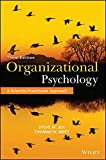img - for Organizational Psychology: A Scientist-Practitioner Approach book / textbook / text book