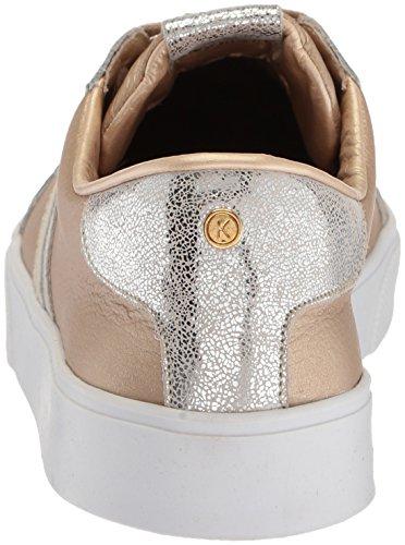 Contrasto Delle Kaanas Champagne Tatacoa Donne Striscia Sneaker dwdpgAqP