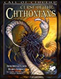 Curse of the Chthonians, Bill Barton, 1568823487