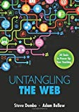 img - for Untangling the Web: 20 Tools to Power Up Your Teaching by Steve Dembo (2013-06-05) book / textbook / text book
