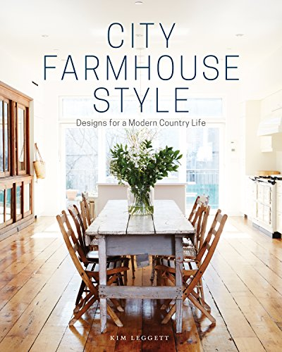 Cheap  City Farmhouse Style: Designs for a Modern Country Life