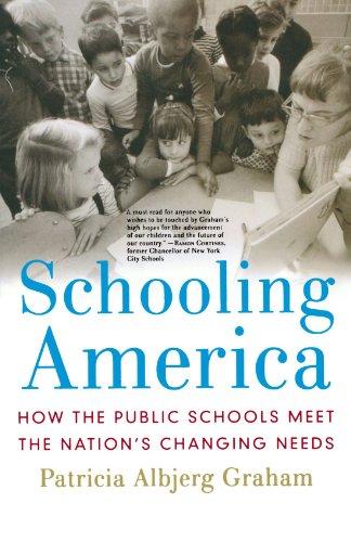 Schooling America: How the Public Schools Meet the...